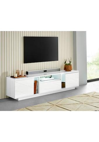 Tecnos TV-Board »Elegant«, Breite ca. 180 cm kaufen