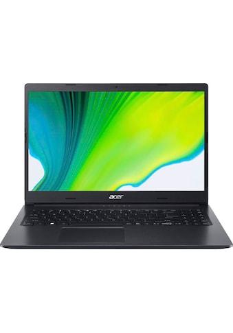 Acer Notebook »Aspire 3 A315-23-R780«, ( 256 GB SSD) kaufen