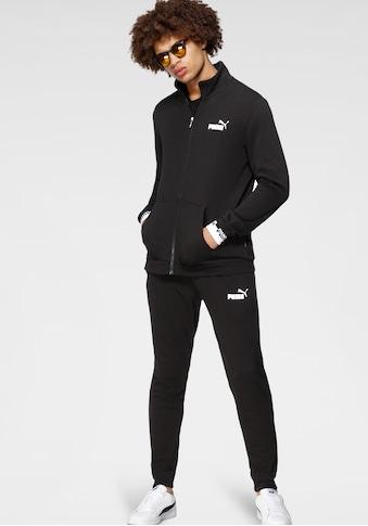 PUMA Jogginganzug »Amplified Sweat Suit TR«, (Set, 2 tlg.) kaufen