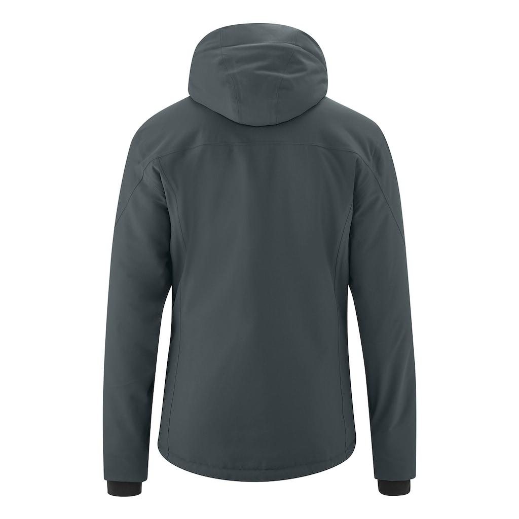 Maier Sports Funktionsjacke »Piet«, Warme Outdoorjacke für winterliche Wanderungen