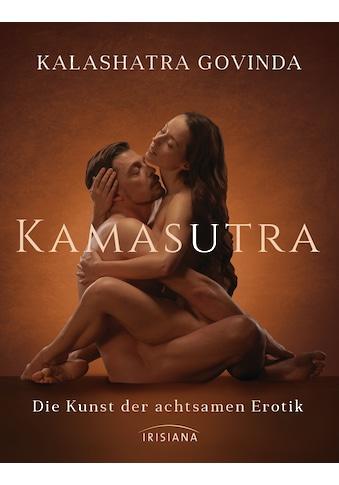 Buch »Kamasutra / Kalashatra Govinda« kaufen