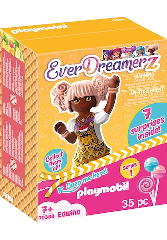 Playmobil® Konstruktions-Spielset »Edwina (70388), EverDreamerz«, Made in Europe kaufen