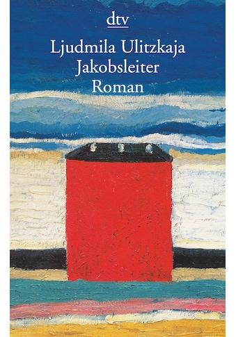 Buch »Jakobsleiter / Ljudmila Ulitzkaja, Ganna-Maria Braungardt« kaufen