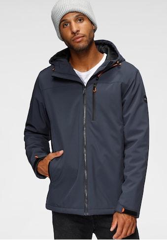 Polarino Winterjacke, mit vielen praktischen Taschen kaufen