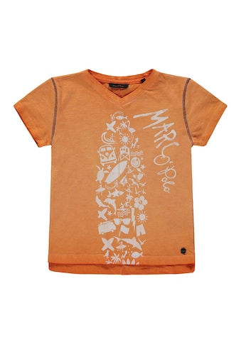 Marc O'Polo Junior T - Shirt Beach Time kaufen