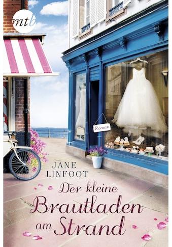 Buch »Der kleine Brautladen am Strand / Jane Linfoot, Inken Kahlstorff« kaufen