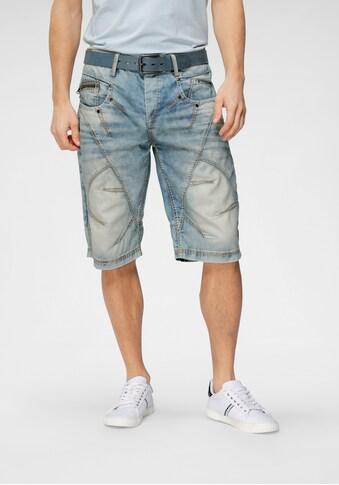 Cipo & Baxx Shorts kaufen