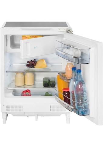 exquisit Einbaukühlschrank kaufen