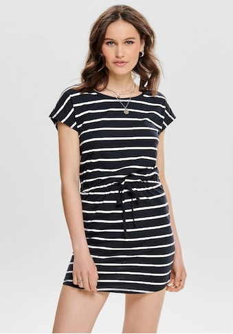 Only Shirtkleid »ONLMAY«, in Ringeloptik kaufen