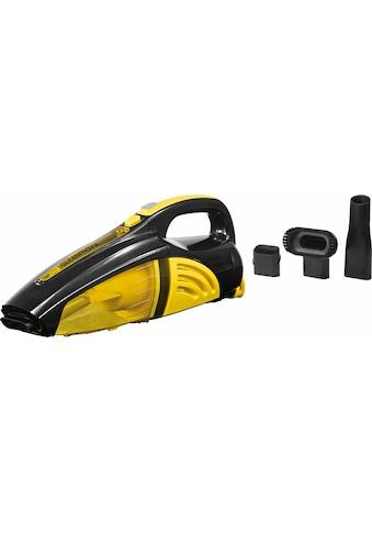 CLEANmaxx Akku - Handstaubsauger 2in1, nass/trocken, 35 Watt, beutellos kaufen