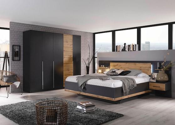 Bettgestell für Doppelbett