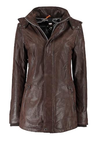 DNR Jackets Lederjacke kaufen