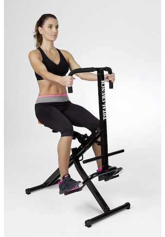 MediaShop Heimtrainer »Total Crunch« kaufen