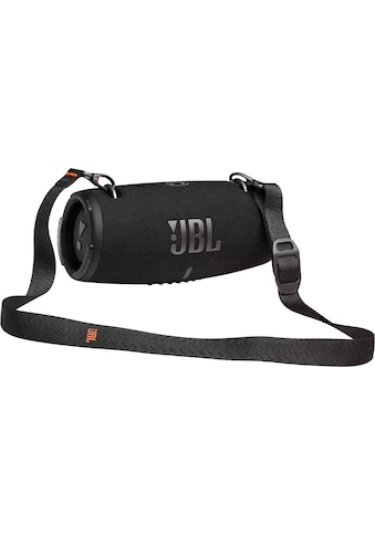 JBL »Xtreme 3« Portable - Lautsprecher (Bluetooth) kaufen