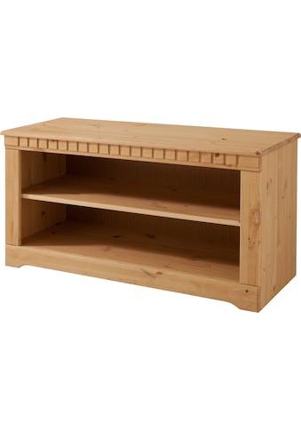 Home affaire TV-Board, Breite 94 cm, Belastbarkeit bis 75 kg kaufen