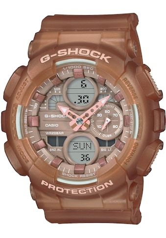 CASIO G-SHOCK Chronograph »GMA-S140NC-5A2ER« kaufen