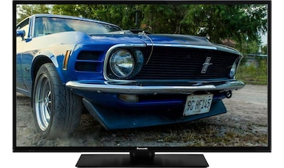 Panasonic TX - 32GW334 LED - Fernseher (80 cm / (32 Zoll), HD ready kaufen