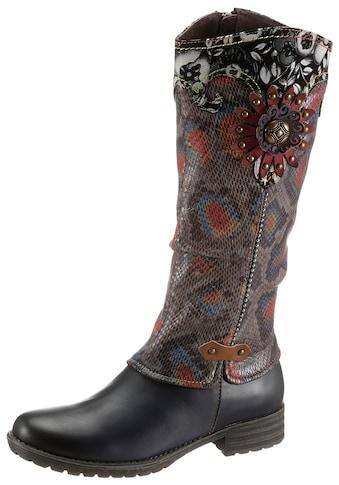 LAURA VITA Stiefel »Gacmayo« kaufen