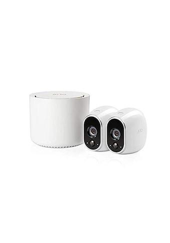 ARLO Sicherheitssystem mit zwei HD-Kameras kaufen