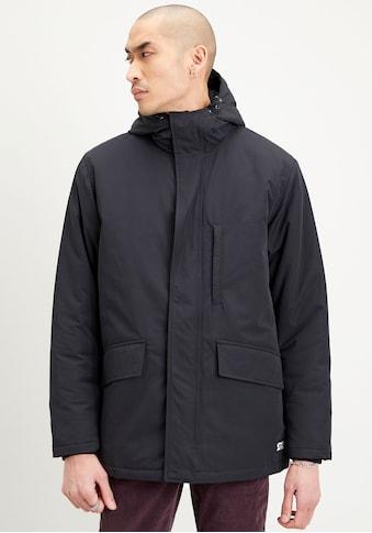 Levi's® Winterjacke, mit hochschließendem Kragen kaufen