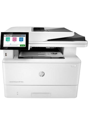 HP Multifunktionsdrucker »LaserJet Enterprise MFP M430f« kaufen