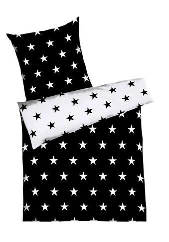 Wendebettwäsche »Stars«, Kaeppel kaufen