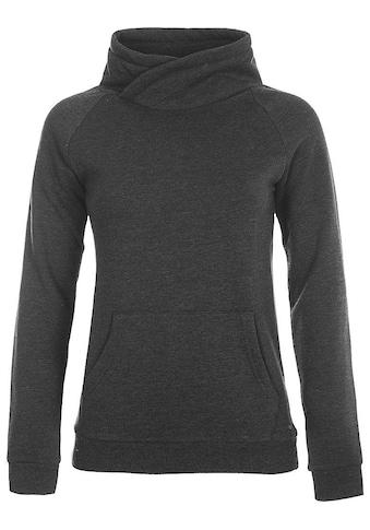 DESIRES Sweatshirt »DerbyCrossTube«, Sweatpullover mit Cross-Over Kragen kaufen