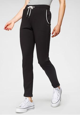Ocean Sportswear Jogginghose »Slim Fit«, Nachhaltige LENZING™ ECOVERO™ Viskose kaufen