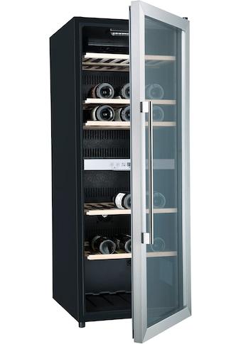 Hanseatic Weinkühlschrank »HWC77GCIA«, für 77 Standardflaschen á 075l kaufen