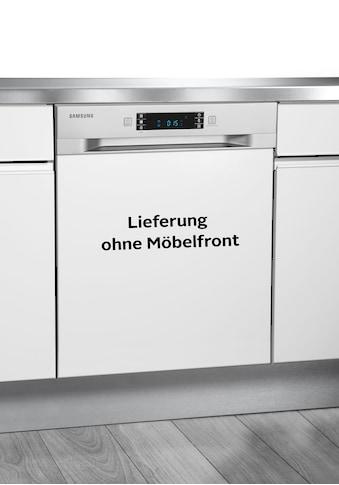 Samsung teilintegrierbarer Geschirrspüler, 10,5 Liter, 13 Maßgedecke kaufen