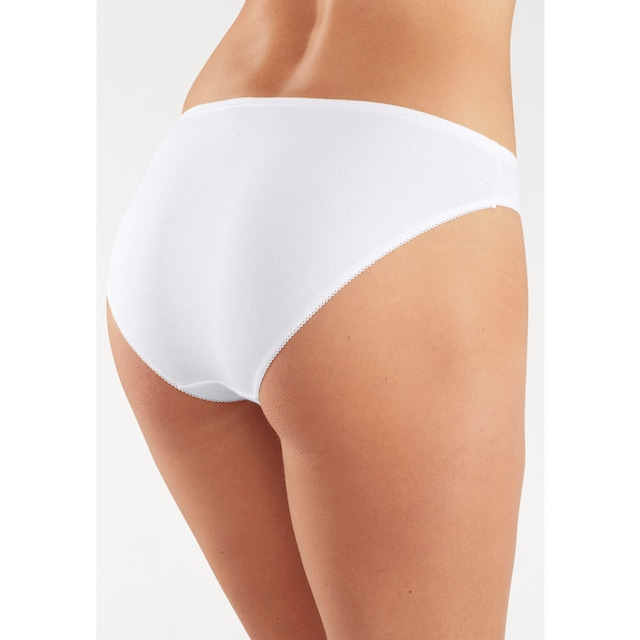PETITE FLEUR Bikinislip (5 Stück)