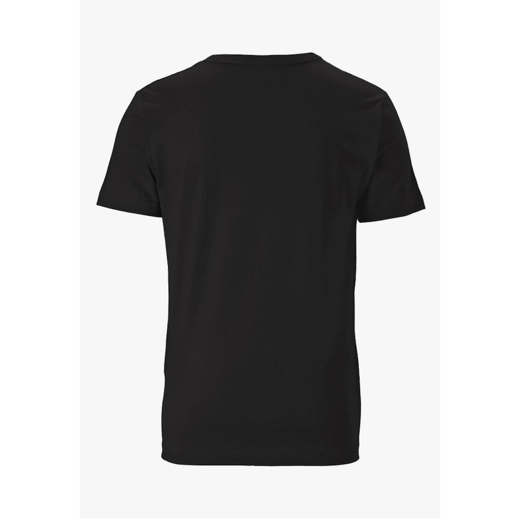 LOGOSHIRT T-Shirt mit Star Wars-Print