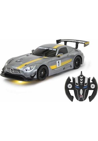 Jamara RC-Auto »Mercedes AMG GT3 transformable«, 2in1 Roboter und Auto kaufen