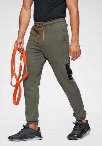 PUMA Jogginghose »Rebel Pants Bold« kaufen