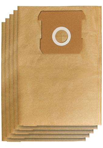 Einhell Staubsaugerbeutel, (5 St.), für Nass-Trockensauger 12 L kaufen