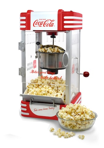 COCA COLA Popcornmaschine »SNP-27CC« kaufen