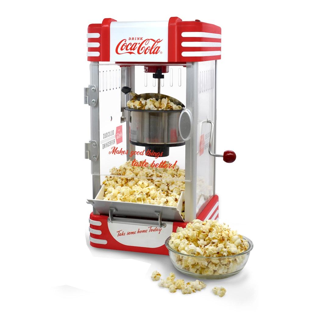 COCA COLA Popcornmaschine »SNP-27CC«