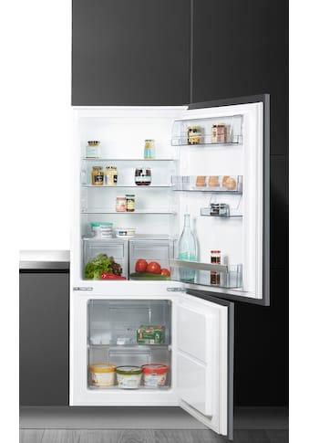 AEG Einbaukühlgefrierkombination »SCE714FALS« kaufen