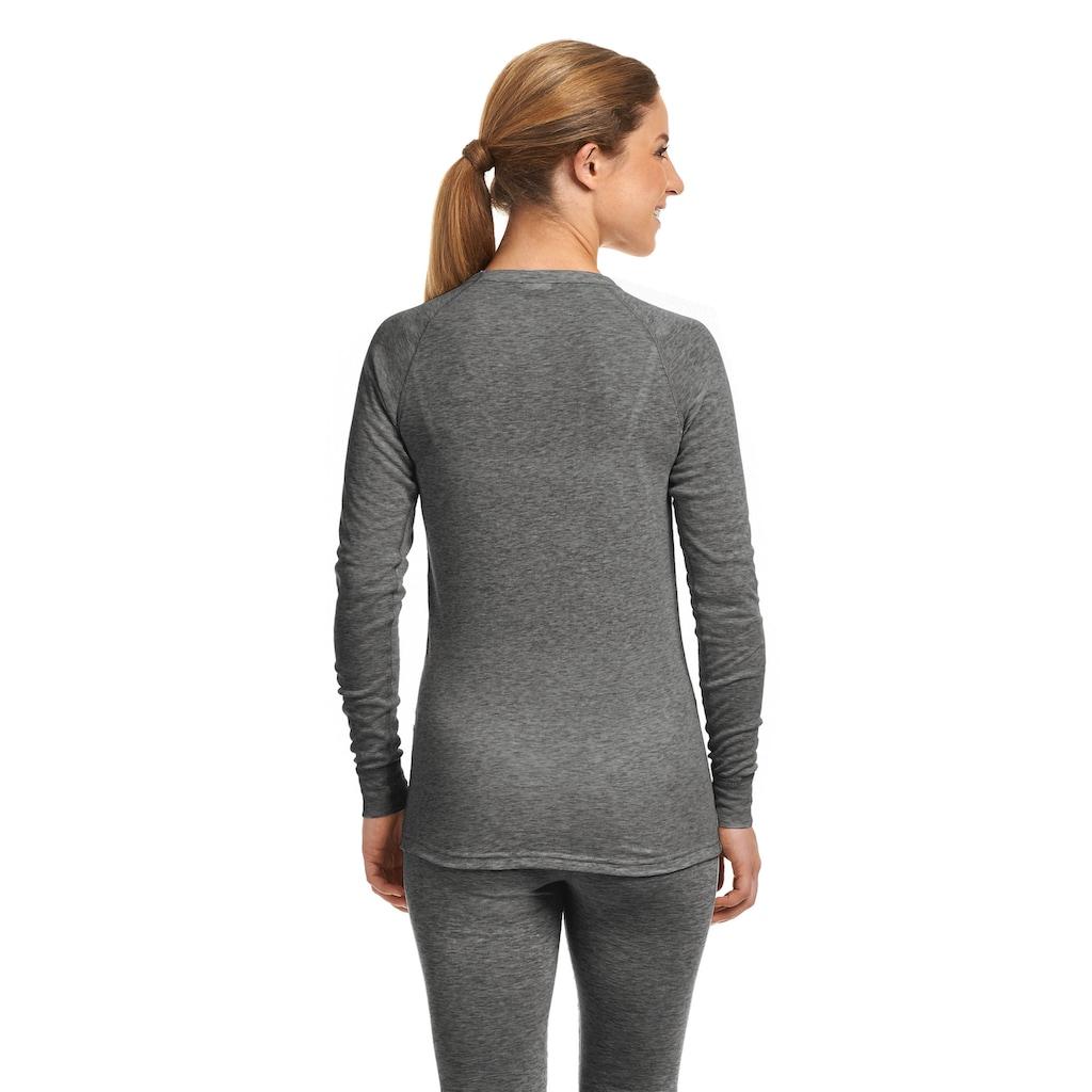 Maier Sports Shirt & Hose »Lena«, Schnelltrocknende, atmungsaktive Funktionswäsche