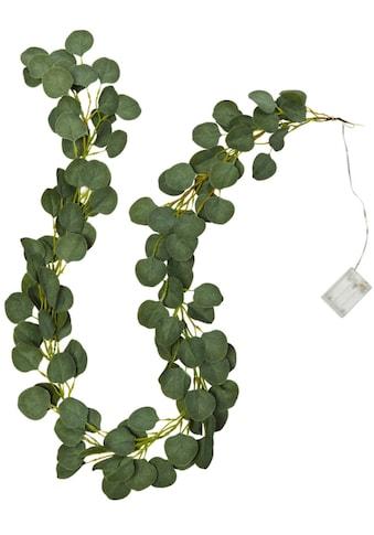 LED-Lichterkette »Eukalyptus«, mit 20 LEDs, Batteriebetrieb kaufen