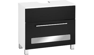 welltime Waschbeckenunterschrank »Tauri« kaufen