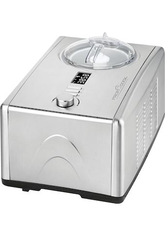 ProfiCook Eismaschine »PC-ICM 1091 N«, 1,5 l, 150 W kaufen
