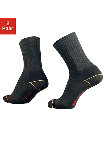 just socks Arbeitssocken (2 Paar) kaufen