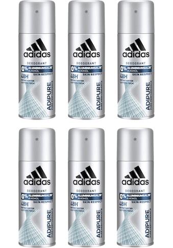 "adidas Performance Deo - Spray ""adipure"" kaufen"