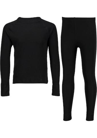 """CMP Thermounterhemd """"Skiwäsche - Set"""", mit Thermounterhose) kaufen"""