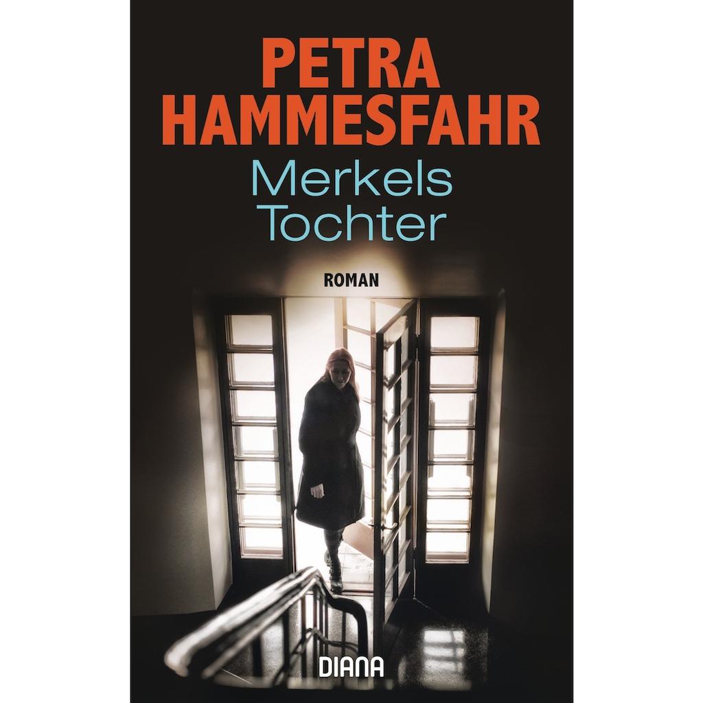 Buch »Merkels Tochter / Petra Hammesfahr«