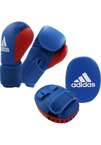 adidas Performance Pratze »Kids Boxing Kit 2« kaufen