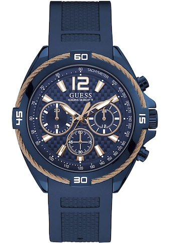 Guess Chronograph »SURGE, W1168G4« kaufen