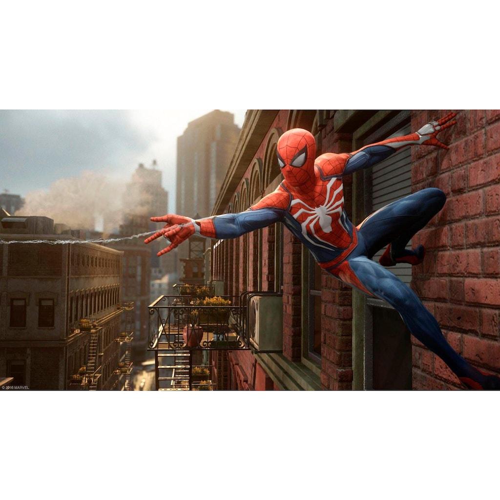 PlayStation 4 Spiel »Marvel´s Spider-Man«, PlayStation 4
