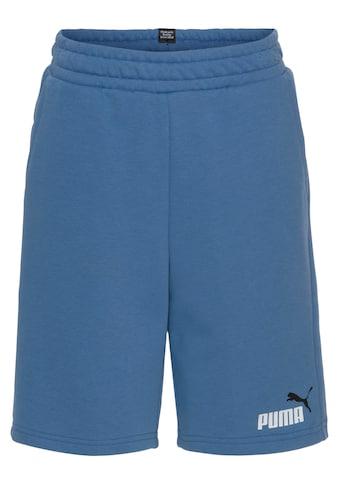 PUMA Shorts »Essential 2 Col Shorts TR Boys« kaufen